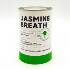 Blue Drop Jasmine Breath