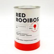 Blue Drop Red Rooibos