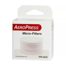AeroPress filtry papierowe 350 szt.