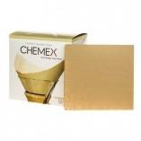 Chemex filtry brązowe