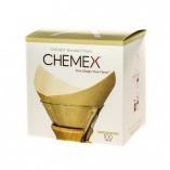 Chemex filtry brązowe - pudełko