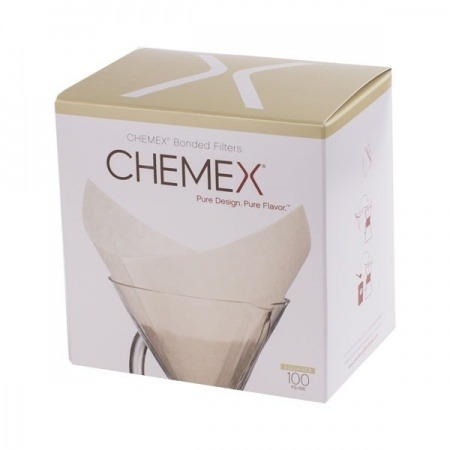 Chemex - filtry papierowe
