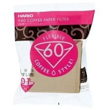 Filtry Hario V60-01 Misarashi